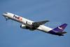 FedEx Express Boeing 757-2Q8 (F) N996FD (msn 26270) MIA (Jay Selman). Image: 403492.