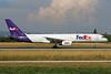 FedEx Express Boeing 757-23A (F) N918FD (msn 24290) BSL (Paul Bannwarth). Image: 920388.