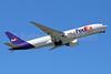 FedEx Express Boeing 777-F28 N856FD (msn 37727) ANC (Michael B. Ing). Image: 923210.