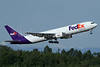 FedEx Express Boeing 767-300F ER N147FE (msn 63094) PAE (Nick Dean). Image: 938117.