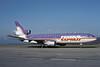 Federal Express McDonnell Douglas DC-10-30F N313FE (msn 48311) ZRH (Rolf Wallner). Image: 902626.