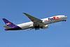 FedEx Express Boeing 777-F28 N882FD (msn 32969) ANC (Michael B. Ing). Image: 906984.