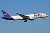 FedEx Express Boeing 777-F28 N852FD (msn 37723) ANC (Michael B. Ing). Image: 913634.