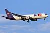 FedEx Express Boeing 767-3S2F ER N129FE (msn 43548) IAD (Brian McDonough). Image: 936668.