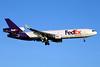 FedEx Express McDonnell Douglas MD-11 (F) N619FE (msn 48770) JFK (Jay Selman). Image: 403494.
