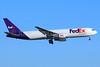 FedEx Express Boeing 767-3S2F ER N137FE (msn 61206) LAX (Michael B. Ing). Image: 938956.