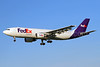 FedEx Express Airbus A300F4-605R N684FE (msn 802) BWI (Brian McDonough). Image: 936670.