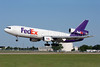 FedEx Express McDonnell Douglas DC-10-30F N314FE (msn 48312) AUS (Fernandez Imaging). Image: 908793.