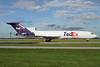 FedEx Express Boeing 727-225 (F) N463FE (msn 22551) MCO (Michael Kelly). Image: 930566.