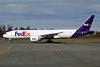 FedEx Express Boeing 777-FS2 N853FD (msn 37724) ANC (Brian McDonough). Image: 905813.