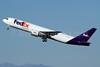 FedEx Express Boeing 767-300F ER N151FE (msn 43630) PAE (Nick Dean). Image: 939425.