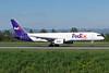 FedEx Express Boeing 757-28A (F) N913FD (msn 24017) BSL (Paul Bannwarth). Image: 923209.