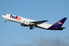 FedEx Express Boeing 767-300F ER N145FE (msn 42727) PAE (Nick Dean). Image: 937306.