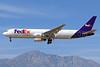 FedEx Express Boeing 767-3S2F ER N128FE (msn 42719) ONT (Michael B. Ing). Image: 939427.