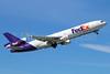 FedEx-Federal Express McDonnell Douglas MD-11 (F) N580FE (msn 48471) ANC (Michael B. Ing). Image: 923213.
