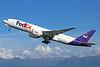 FedEx Express Boeing 777-FS2 N852FD (msn 37723) ANC (Michael B. Ing). Image: 920390.