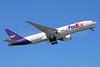 FedEx Express Boeing 777-F28 N857FD (msn 37728) ANC (Michael B. Ing). Image: 932211.