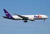 FedEx Express Boeing 777-FS2 N892FD (msn 38707) ANC (Michael B. Ing). Image: 932981.