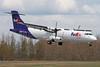 FedEx Feeder-Empire Airlines (3rd) ATR 72-212 (F) N816FX (msn 347) ANC (Brian McDonough). Image: 924979.