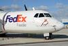 FedEx Feeder-Mountain Air Cargo ATR 42-300 (F) N909FX (msn 275) MIA (Bruce Drum). Image: 104296.