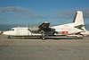 FedEx Feeder-Mountain Air Cargo Fokker F.27 Mk. 500 (F) N722FE (msn 10472) MIA (Bruce Drum). Image: 100416.