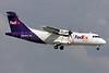 FedEx Feeder-Mountain Air Cargo ATR 42-300 (F) N920FX (msn 325) FLL (Brian McDonough). Image: 920398.