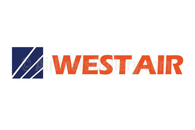 1. West Air logo