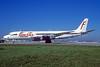 Airline Color Scheme - Introduced 1994 (large titles)