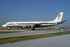 Fine Air McDonnell Douglas DC-8F-54 Jet Trader N426FB (msn 45667) MIA (Bruce Drum). Image: 103223.