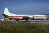 Fleming International Airways Lockheed 188A (F) N664F (msn 1066) MIA (Bruce Drum). Image: 103710.