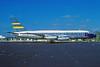 Florida Air Travel Convair 880-22M-22 N880JT (msn 60) MCO (Bruce Drum). Image: 103713.