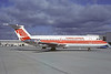 Florida Express BAC 1-11 203AE N1545 (msn 019) MCO (Christian Volpati Collection). Image: 908642.
