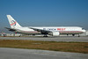 Florida West International Airways (2nd) Boeing 767-316F ER N316LA (msn 30842) MIA (Bruce Drum). Image: 101908.