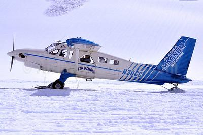 Fly Denali