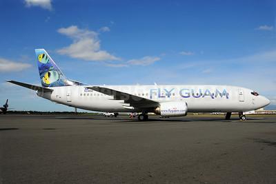 Fly Guam