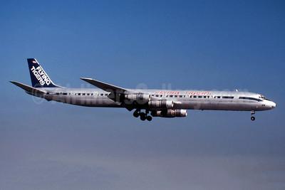 Flying Tigers McDonnell Douglas DC-8-61CF N862FT (msn 45948) JFK (Jay Selman). Image: 403946.