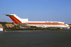 Flying Tigers Boeing 727-35 (F) N150FN (msn  19166) (Kalitta colors) (Christian Volpati Collection). Image: 933611.