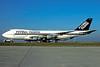 Flying Tigers Boeing 747-212B N748TA (msn 20713) (Metro International colors) CDG (Christian Volpati). Image: 911704.