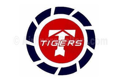 1. Flying Tigers logo