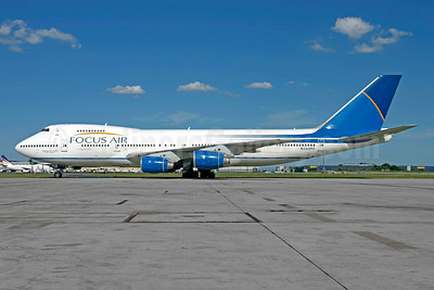 """Lufthansa Cargo Charter"""