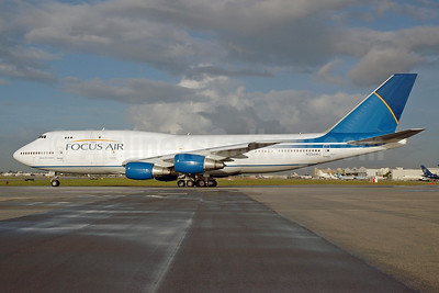 Airline Color Scheme - Introduced 2004