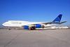 Focus Air Cargo Boeing 747-341 (SF) N354FC (msn 23394) MIA (Bruce Drum). Image: 23394.