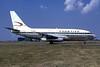 Airline Color Scheme - Introduced 1964