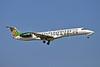 Frontier Airlines (2nd)-Chautauqua Airlines Embraer ERJ 145LR (EMB-145LR) N271SK (msn  145305) (Lynx) MKE (Ron Kluk). Image: 907177.