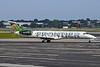 Frontier Airlines (2nd)-Chautauqua Airlines Embraer ERJ 145LR (EMB-145LR) N271SK (msn  145305) (Lynx) MKE (Joe G. Walker). Image: 925587.