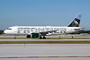 Frontier Airlines (2nd) Airbus A320-214 N216FR (msn 4745) (Mountain Goat) FLL (Luimer Cordero). Image: 907915.