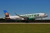 Frontier Airlines (2nd) Airbus A320-214 WL N227FR (msn 6184) (Grizwald, the Bear) RDU (Ken Petersen). Image: 924939.