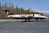 Frontier Alaska (Frontier Flying Service) Beech (Raytheon) 1900C N575U (msn UC-93) (Frontier Flying Service colors) PAQ (Tony Storck). Image: 908190.