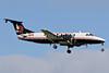Frontier Alaska (Frontier Flying Service) Beech (Raytheon) 1900C N575Y (msn UC-162) (Frontier Flying Service colors) FAI (Keith Burton). Image: 901506.
