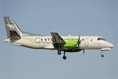 GLO Airlines (flyGLO.com) (Corporate Flight Management) SAAB 340B N9CJ (msn 224) LIT (Jason Hamm). Image: 938894.